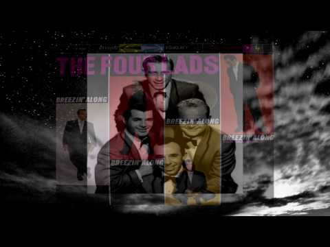 The Four Lads ~ That Old Feeling