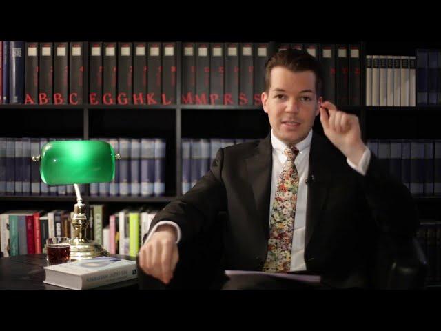Der US-Propagandafilm\: DAS STREBEN NACH GLÜCK - Kritik & Analyse