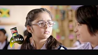 Hilal candies tvc 41 second 2017 Video