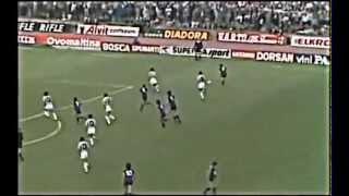 1980/81, (Juventus), Juventus - Fiorentina 1-0 (30)