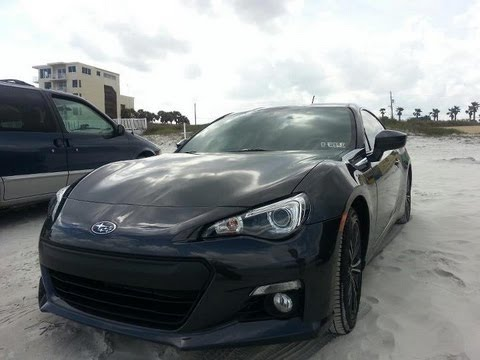 2013 Subaru BRZ Limited: Problems HD