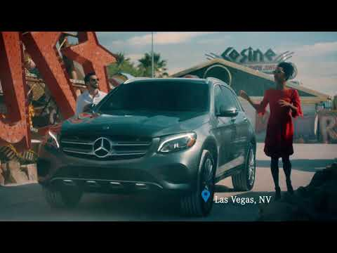 Mercedes Benz Of Colorado Springs   2018 GLC 300 4Matic