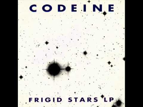 Codeine | Cigarette Machine