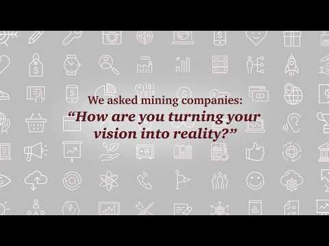PwC Canada: discussing innovation in the Canadian mining industry