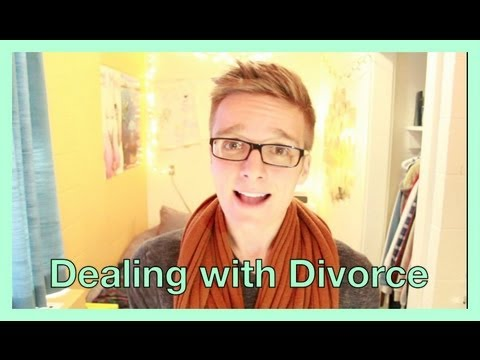 A Message to Kids and Teens of Divorce