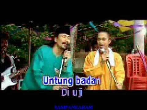 Karaoke Tanpa Vokal - M Nasir & Mawi - Lagu Jiwa Lagu Cinta