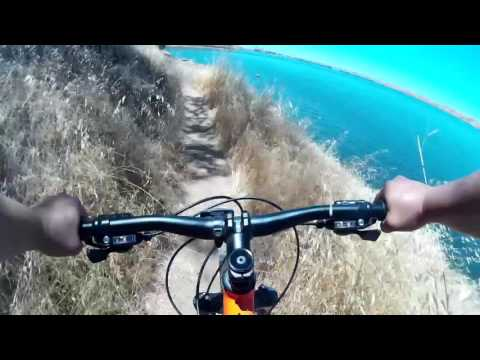 Mountain bike trail Fresno ca