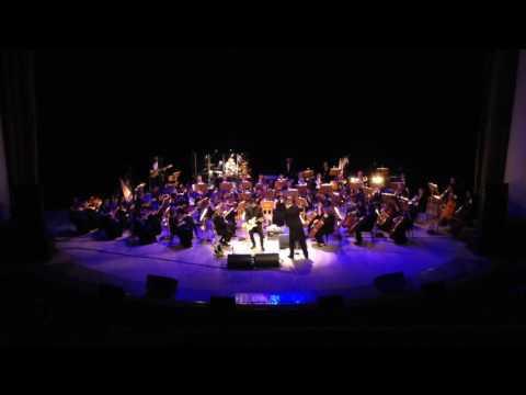 Симфоническое КИНО - Спокойная ночь