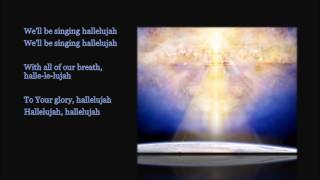 Hallelujah Newsboys Adoration Album w lyrics.mp3