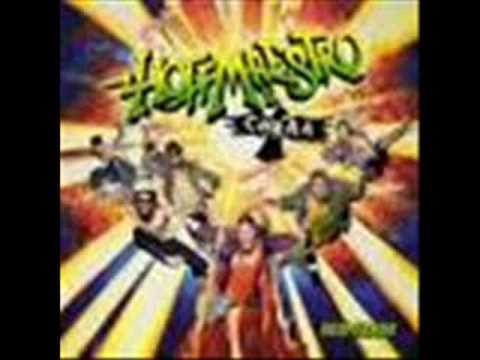 Hoffmaestro - Highwayman (with lyrics)