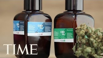 CBD Oil Is Everywhere, But Is It Really Safe And Healthy? | TIME