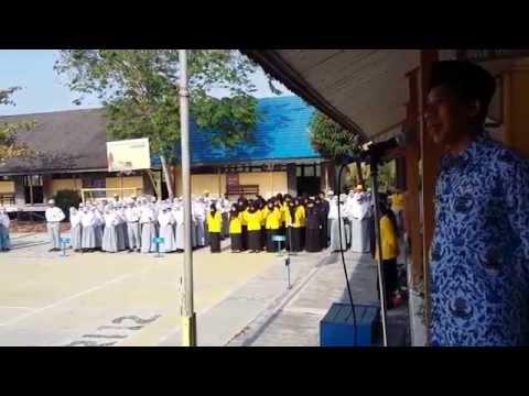 Upacara Peringatan Hari Pahlawan di SMAN 12 Banjarmasin Mp3