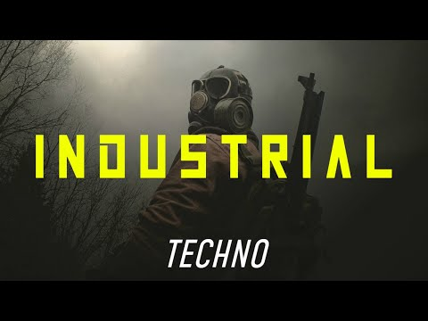 INDUSTRIAL TECHNO MIX 2021