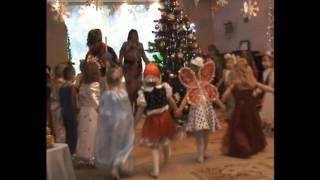 видео Новый год - волшебный праздник