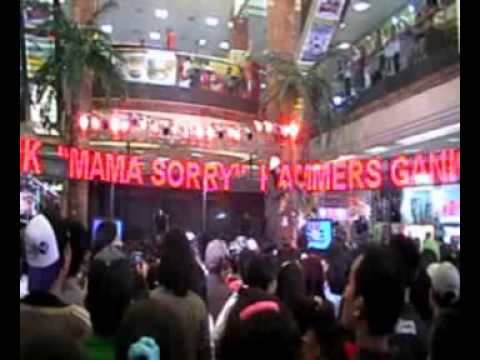 Hammers Ind - Mama Sorry (Mantap ANTV)