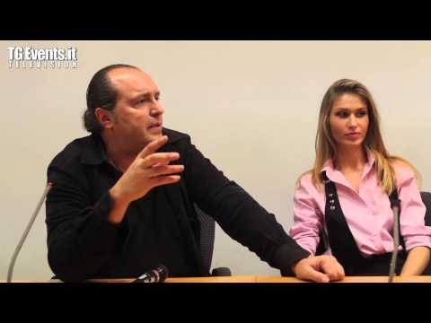 Olga Kent intervista