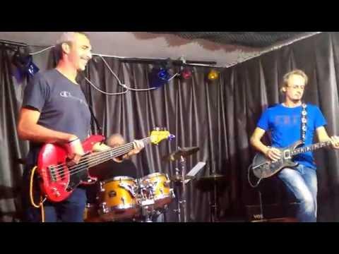 "Luca Colombo/ Lele Melotti/ Paolo Costa - ""Purple Haze"" live Accademia Cimarosa 19 Dic 2015"