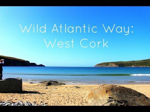 A Journey to West Cork | Ireland's Wild Atlantic Way ☘