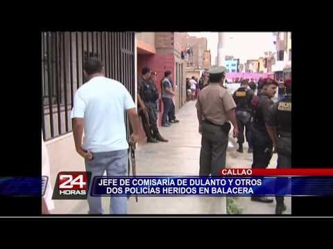 24 HORAS NOTICIAS   Televisión Peruana   Television Peruana en Vivo1