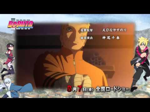 Naruto Shippuden - Opening 17 v2