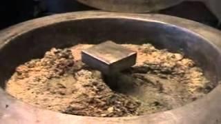 Hoe wordt stroop gemaakt?