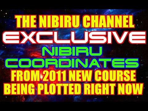 Download NIBIRU PLANET X 🌟 EXCLUSIVE 🌟 NIBIRU COORDINATES REVEALED 2011