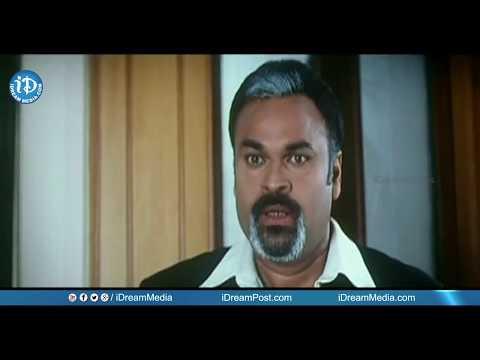 Andaru Dongale Dorikite Movie Scenes - Kiran Rathod Seducing Nagababu || Rajendra Prasad