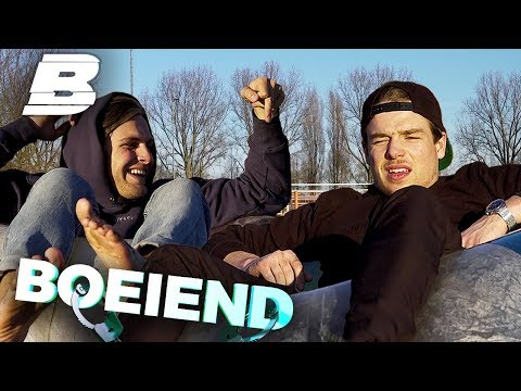 FIFA KONING KOEN WEIJLAND LEERT RIJK SPELEN! | BOEIEND - Concentrate BOLD
