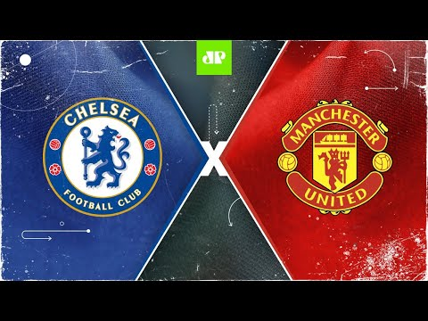 Chelsea 0 x 0 Manchester United - 28/02/2021 - Premier League
