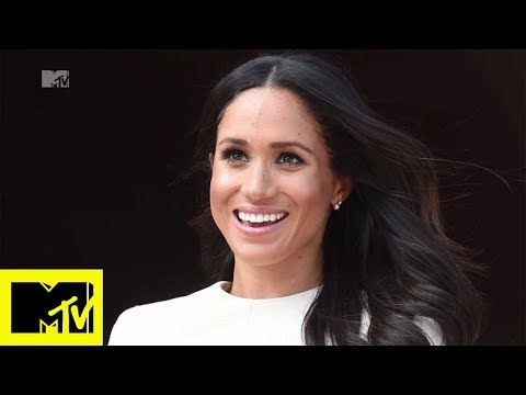 Meghan Markle e le spese folli per i vestiti   MTV News, Gossip & Style