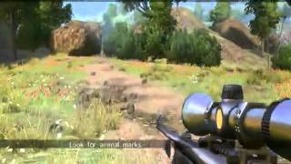 Cabelas outdoor adventures 2010 Walkthrough #3 - Hunting pc game - gameplay