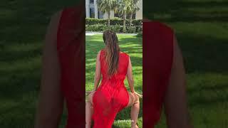 Yazzin - Suave y Lento/ Twerk freestyle on reggaeton by Andra