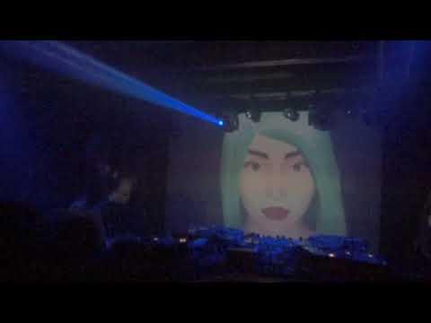 Blank Banshee Live 30.09.2017 Geneva
