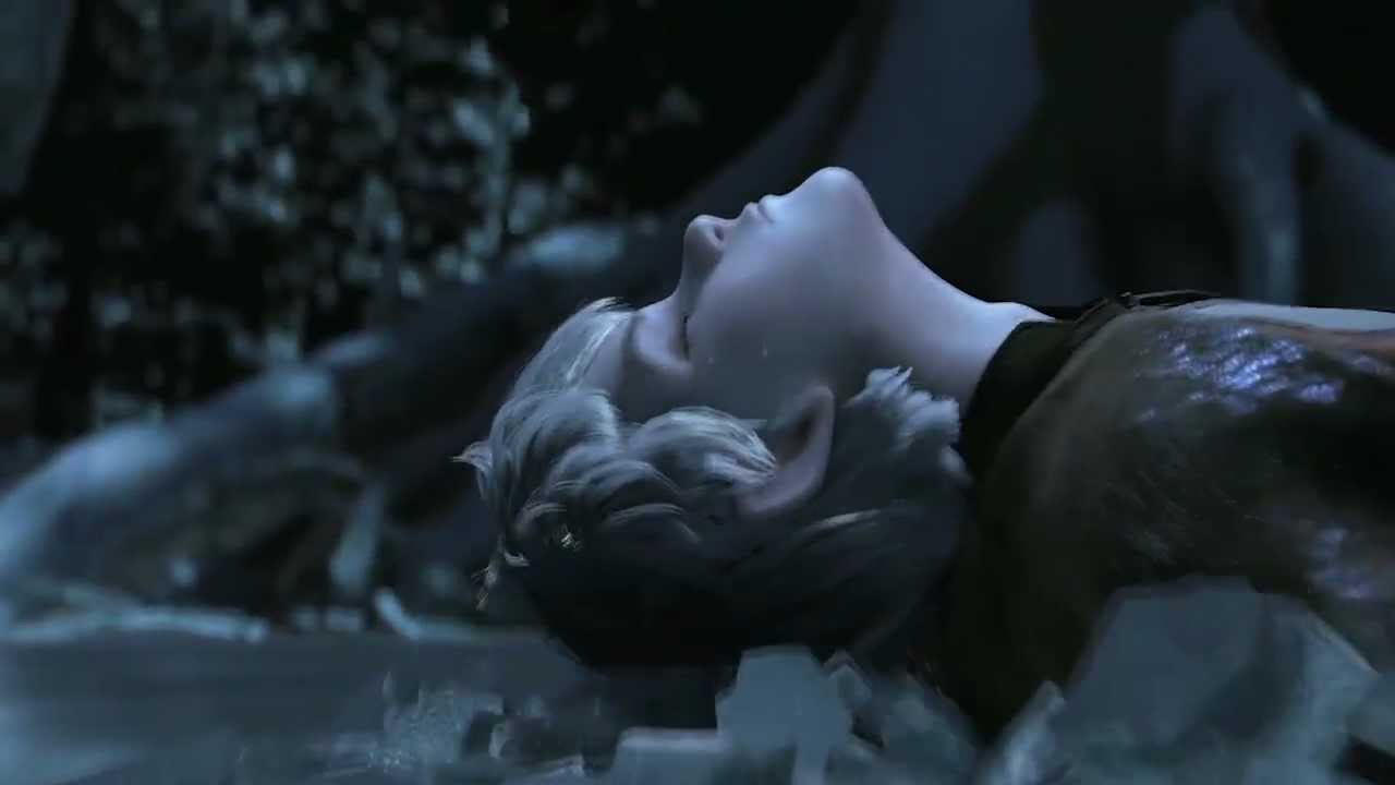Rise of the guardians meet jack frost youtube.