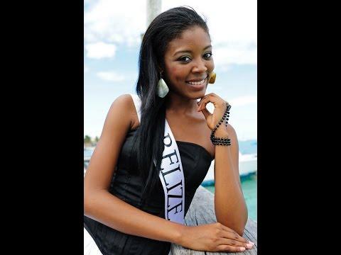 Miss World Belize 2013 – Idolly Louise Saldivar Photo Gallery
