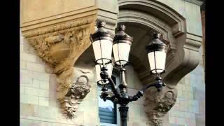 Luxembourg 201 : la  vieille ville de Luxembourg
