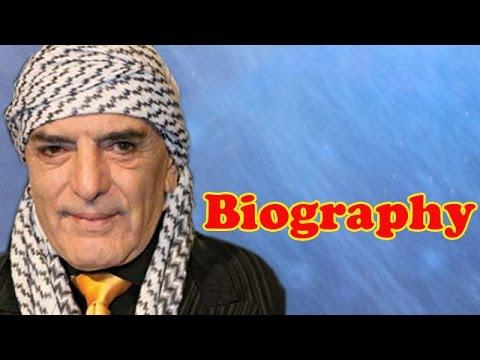 Feroz Khan - Biography