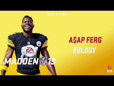 A$AP Ferg - Eulogy