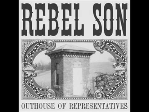Rebel Son - Pour Me a Shot