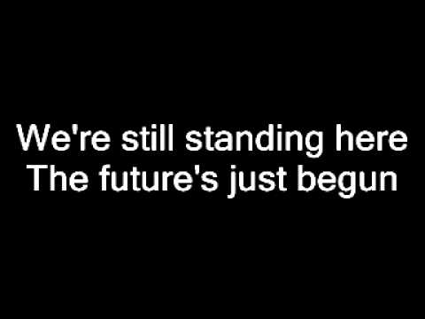 Tokio Hotel - Dark Side Of The Sun [ Karaoke Version ]