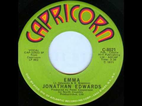 Jonathan Edwards - Emma