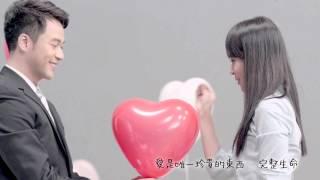 梁靜茹FishLeong 小愛情 完整版 HD MV