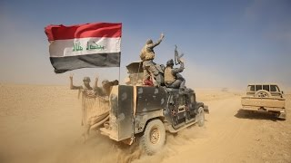 Iraq: Battle for Mosul enters 3rd day as Troops capture crucial villages towards IS-held city