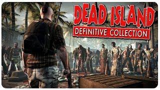 Dead Island - Raiding the Zombie Tower! | Dead Island Gameplay (Definitive Edition)