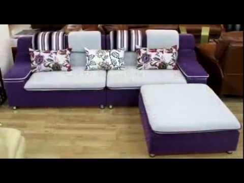 Các mẫu sofa phòng khách nhỏ hiện đại đang được yêu thích