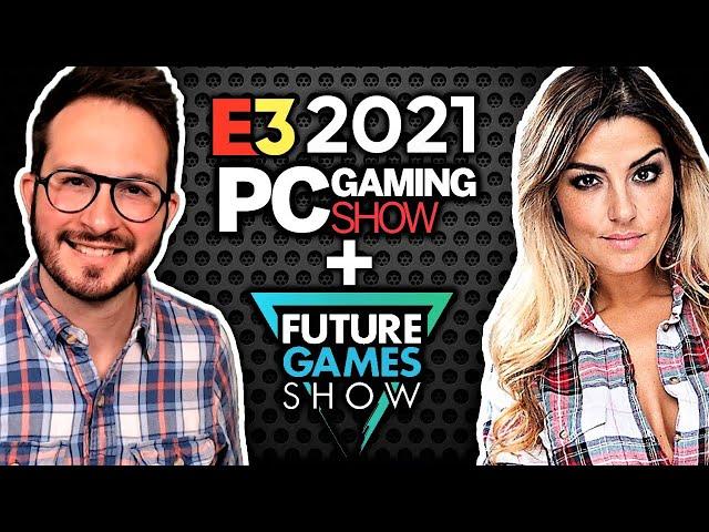 PC Gaming Show + Future Games Show 🔥🔥🔥 C'était chaud ou pas trop ???