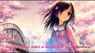 Kara: aki Trans: Hoàng Oanh aka Tròn vo Singer : Momonaki aka momo....