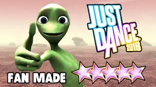 Gambar cover Dame Tu Cosita - Just Dance 2018 (Unlimited) [Fan Made]