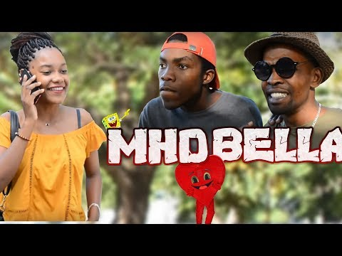 MHD - Bella (feat. WizKid) DANS LA VRAIE VIE DE WIIZV