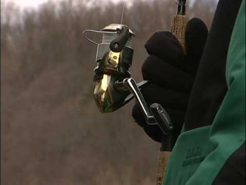 Shimano Symetre Spinning Reels-Backwoods Angler TV